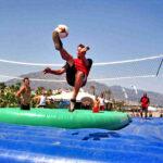 ¿Cuál es el deporte más peligroso del mundo?