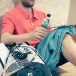 ¿Cuál es la diferencia entre squash y ráquetbol?