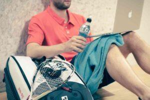 Reglas de Squash