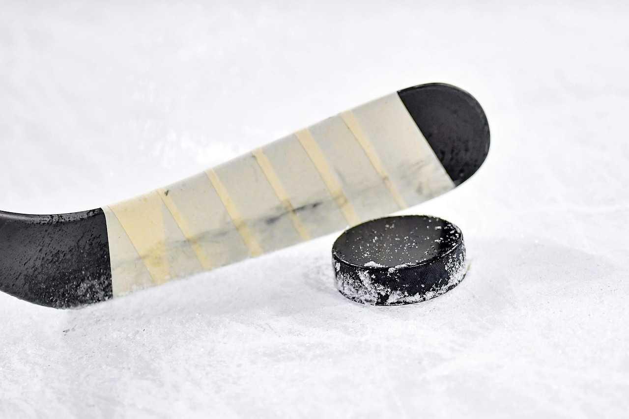 Reglas del hockey sobre hielo