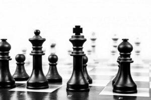 ajedrez es un deporte