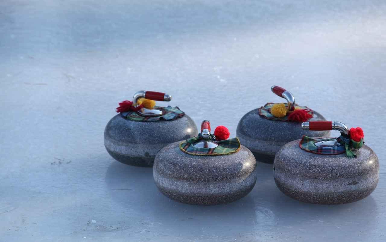 reglas del curling
