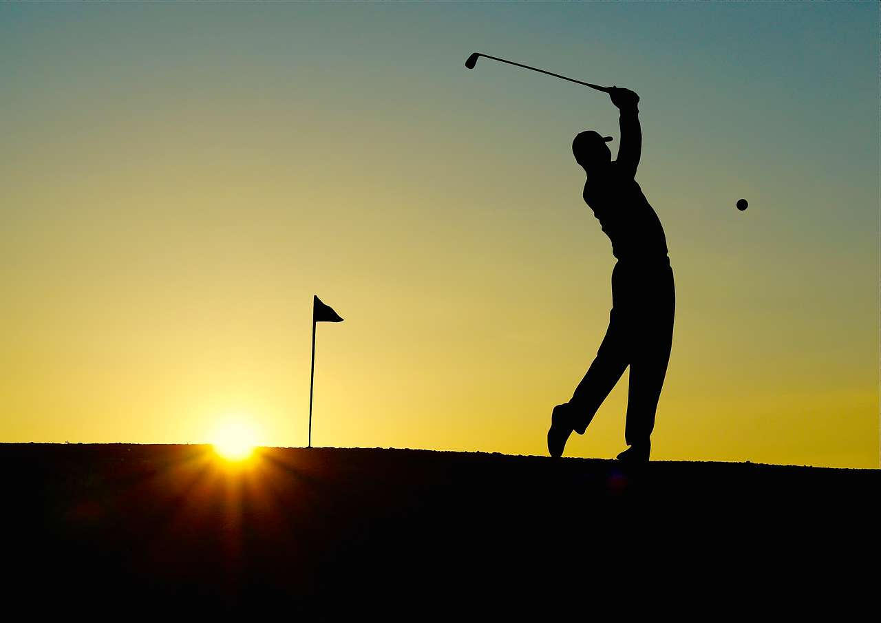 reglas del golf