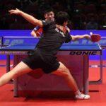 Reglas del tenis de mesa (ping pong)
