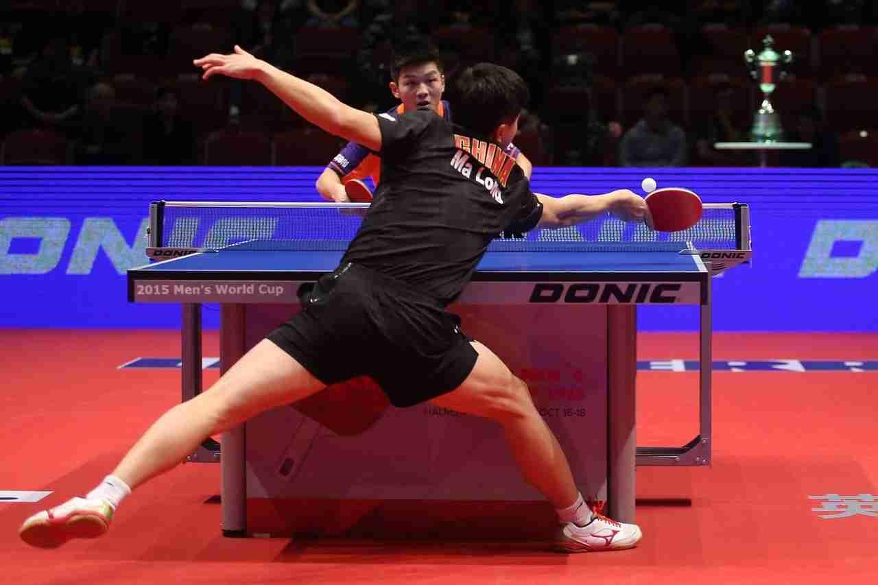 reglas del ping pong