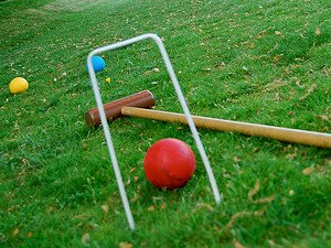 Reglas de croquet