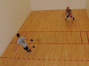 Reglas de Racquetball