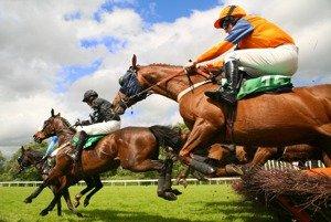 Reglas de carreras de caballos