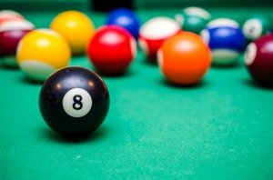 Reglas del Pool