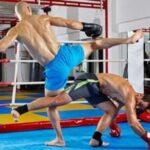 ¿Cuál es la diferencia entre UFC y MMA?