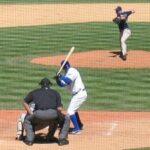 ¿Cuál es la diferencia entre el softbol y el béisbol?